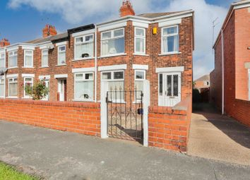 Thumbnail 3 bed terraced house for sale in Skirbeck Road, Hull