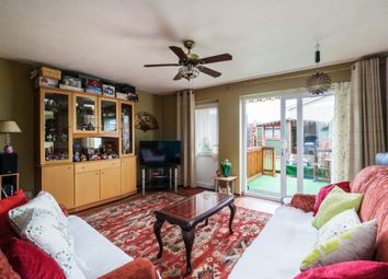 Thumbnail 3 bed terraced house for sale in Maisie Webster Close, Stanwell, Staines