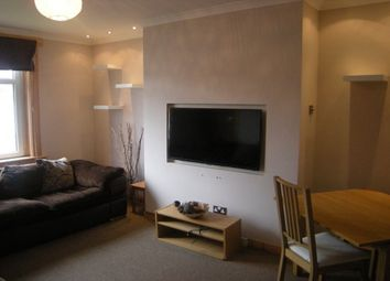 Thumbnail 2 bed flat to rent in Westwood Road, Glasgow