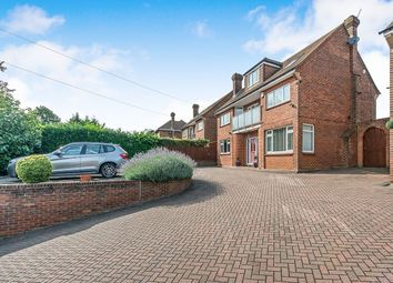 5 bed detached house for sale in Watling Street, Rochester ME2