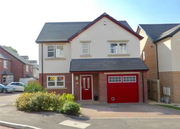 Thumbnail 4 bed detached house for sale in Woodville Park, Cockermouth, Cumbria