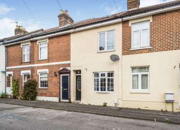 Thumbnail 3 bed terraced house to rent in Sultan Road, Emsworth