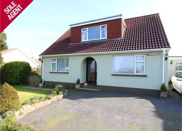 Thumbnail 3 bed detached house for sale in La Colline Des Bas Courtils, Route Des Bas Courtils, St. Saviour, Guernsey