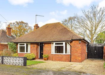 Thumbnail 2 bed detached house for sale in Milford Road, Elstead, Godalming