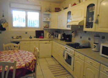 Thumbnail 4 bed property for sale in Argenton-L'eglise, Deux-Sevres, 79290, France