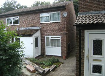 Thumbnail 1 bed maisonette to rent in Grafton Gardens, Lordswood, Southampton