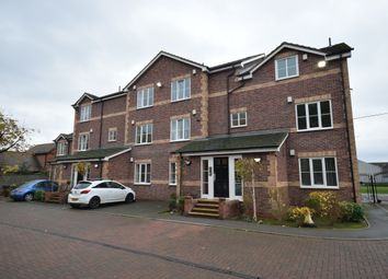 Thumbnail 1 bed flat for sale in Marsh Lane, Marsh End, Knottingley