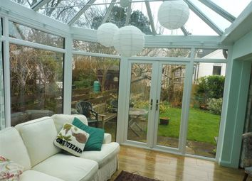 Thumbnail 4 bed property to rent in Dulwich Gardens, Canton, Cardiff