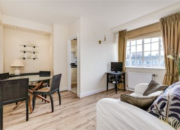 Thumbnail 1 bed property to rent in Chelsea Cloisters, Sloane Avenue, London