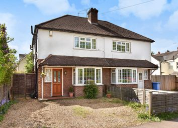 Thumbnail 3 bed semi-detached house to rent in Union Street, Farnborough, Hampshire