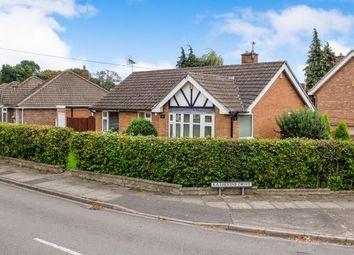 Thumbnail 3 bed bungalow for sale in Stapleford Lane, Toton, Nottingham, .