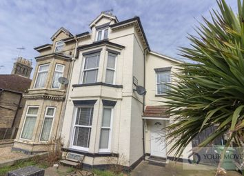 Thumbnail 4 bed semi-detached house for sale in Grosvenor Road, Lowestoft