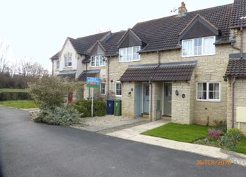 Thumbnail 2 bed terraced house to rent in Cherry Blossom Close, Bishops Cleeve, Cheltenham