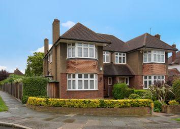 3 bed semi-detached house for sale in Avondale Avenue, Old Malden, Worcester Park KT4