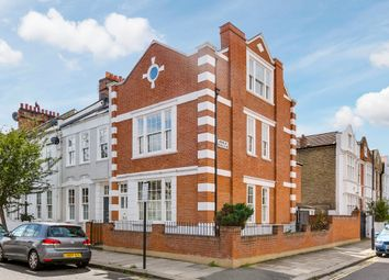 Thumbnail 4 bed end terrace house to rent in Tamworth Street, Fulham, London