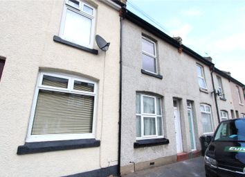 Thumbnail 1 bed terraced house to rent in Gordon Road, Dartford, Kent