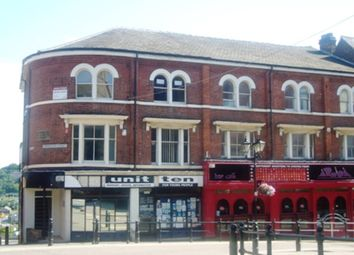 Thumbnail Office to let in Corporation Street, Chesterfield