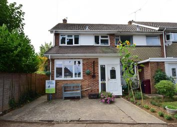 Thumbnail 3 bed end terrace house for sale in High Trees, Hunston, Chichester, West Sussex