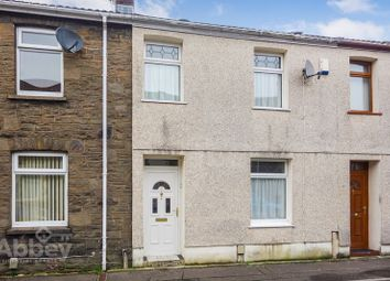 Thumbnail 2 bed terraced house for sale in Llewellyn Street, Neath