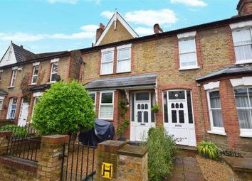 Thumbnail 3 bed end terrace house for sale in Laurel Avenue, Twickenham