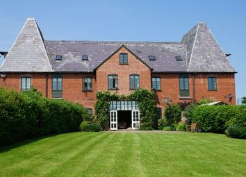 Thumbnail 6 bed barn conversion for sale in Munsley, Ledbury, Herefordshire