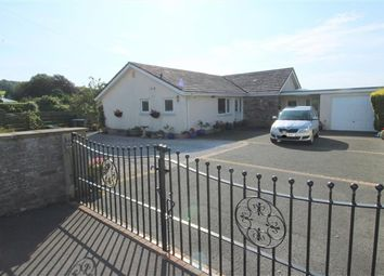 Thumbnail 4 bed bungalow for sale in Hall Garth Close, Carnforth
