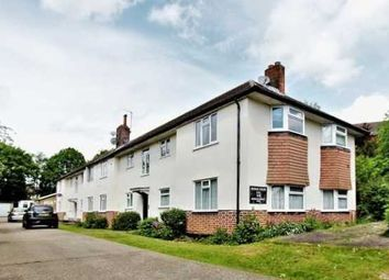 Thumbnail 2 bedroom flat for sale in Avenue Court, Southgate