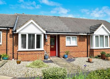 Thumbnail 2 bed terraced bungalow for sale in 26 Sourton Place, Daventry