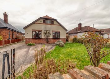 Thumbnail 3 bed detached bungalow for sale in Chester Road, Huntington, Chester