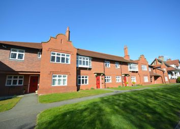 Thumbnail 2 bedroom semi-detached house for sale in Central Road, Port Sunlight, Wirral