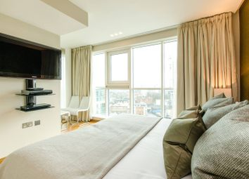 Thumbnail 3 bed flat for sale in St George Wharf, Vauxhall