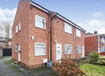 2 bed flat for sale in Hayburn Road, Offerton, Stockport, Chehsire SK2