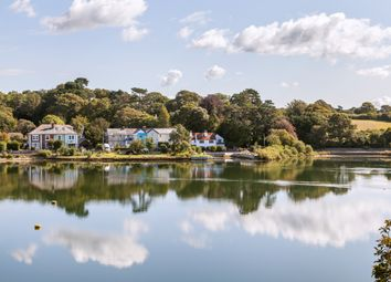 Thumbnail 2 bed flat for sale in Bridge Road, Lymington, Hampshire