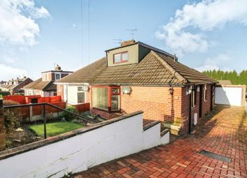 Thumbnail 3 bed bungalow for sale in Brantwood Avenue, Redcap, Blackburn, Lancashire