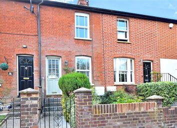 Thumbnail 2 bed terraced house for sale in Birchanger Lane, Birchanger, Bishop's Stortford