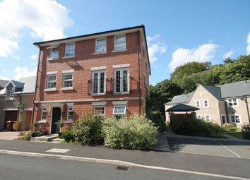 Thumbnail 4 bed semi-detached house to rent in Temple Road, Smithills, Bolton, Lancashire.