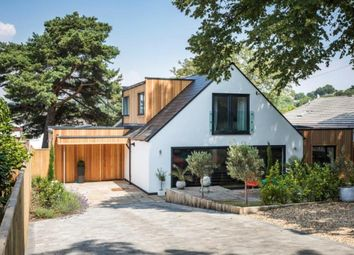 Thumbnail 5 bedroom detached house for sale in Crawshaw Road, Parkstone, Poole