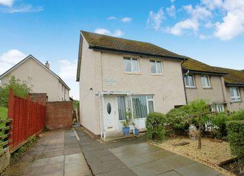 Thumbnail 3 bed semi-detached house for sale in Beechgrove Street, Rigside, Lanark