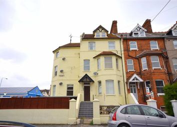 Thumbnail 1 bed flat for sale in Penshurst Road, Ramsgate, Kent