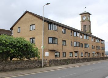 Thumbnail 3 bed flat for sale in Tower Place, Helensburgh