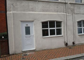 Thumbnail 1 bed flat to rent in Gordon Road, Aldershot