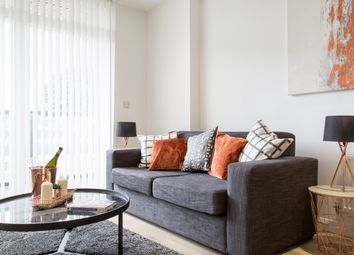 Thumbnail 2 bed town house for sale in Rifle Street, London