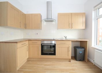 Thumbnail 1 bed flat to rent in Common Edge Road, Blackpool