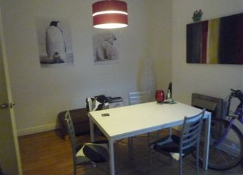 Thumbnail 4 bedroom shared accommodation to rent in Ilkeston Road, Nottingham