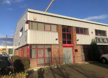 Thumbnail Office for sale in Unit 3, Unit 3, Bridgwater Court, Oldmixon Crescent, Weston-Super-Mare