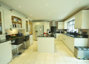 Thumbnail 5 bed semi-detached house for sale in The Avenue, Barn Hill Area, Wembley, Middlesex