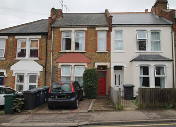 Thumbnail 1 bed flat for sale in Margaret Road, Barnet