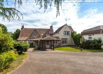 Thumbnail 5 bed detached house for sale in Chapel Road, Oldbury-On-Severn, Bristol, South Gloucestershire BS35.