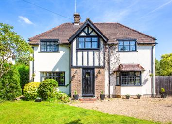 4 bed detached house for sale in Oak Tree Close, Stanmore HA7