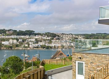 Thumbnail 5 bed detached house for sale in Bones Meadow, Polruan, Fowey, Cornwall
